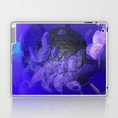 Acrylic Jelly Fish Laptop & iPad Skin