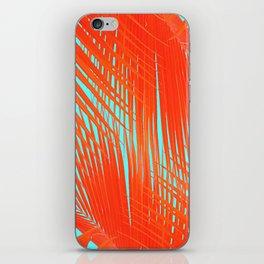 Flame Frenzy iPhone Skin