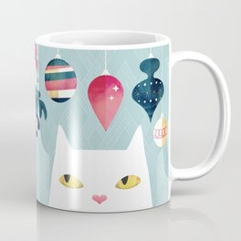 Mistletoe? Coffee Mug