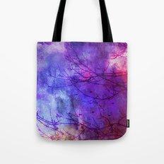 Pixel Dawn Tote Bag