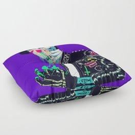Slime Floor Pillow