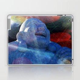 Jolly Budha Laptop & iPad Skin