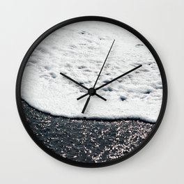 Seashore Wall Clock