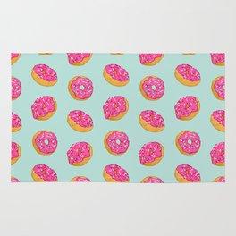 Doughnuts Rug