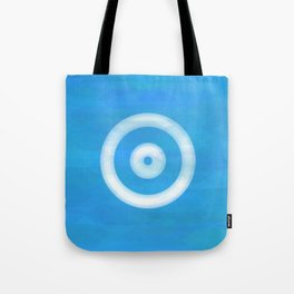 Water Sight Tote Bag
