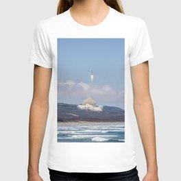 IRIDIUM-6GRACE-FO MISSION (2018) T-shirt