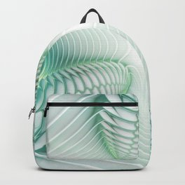 Ghost Busters || #society6 #buy #factal #portal Backpack
