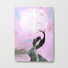 Queer Occult I Metal Print