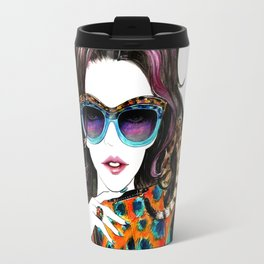 Kenzo Girl Travel Mug