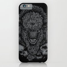 Wild Bison iPhone 6s Slim Case