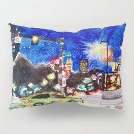 Night Moves Pillow Sham