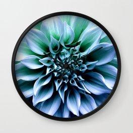 Blossom 2 Wall Clock