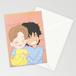Vmin Friends Stationery Cards