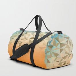 Fragments Fall #society6 #buyart #decor Duffle Bag
