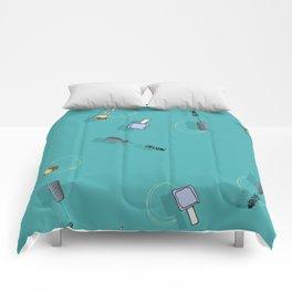 Cosmetic Urgency Comforters