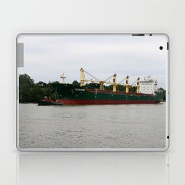 Pochards Laptop & iPad Skin