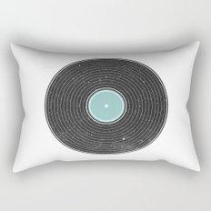 Space Disco Rectangular Pillow