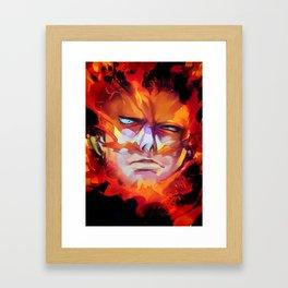 Neondeavor Framed Art Print