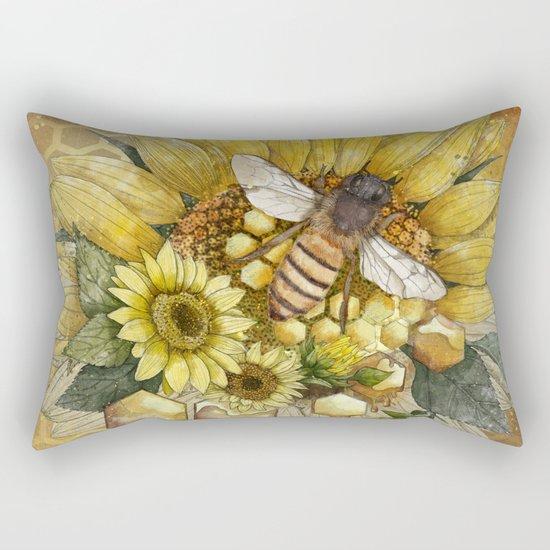 Wildhoney Rectangular Pillow