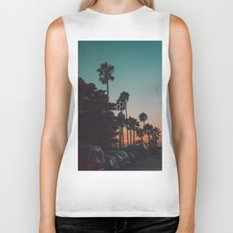 californian Biker Tank