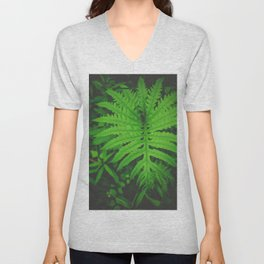 Nearby Jungle Unisex V-Neck