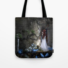 My Vow Tote Bag