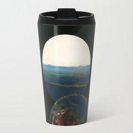 Galaxy Collage Travel Mug