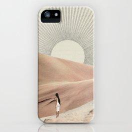 Akaitikka iPhone Case