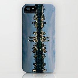 Central Park / 01 iPhone Case