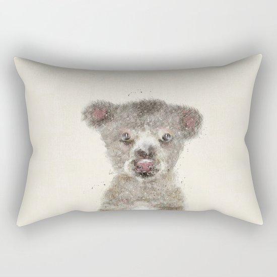 little koala Rectangular Pillow