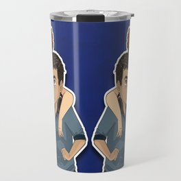 David Moreira Travel Mug