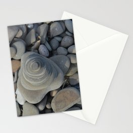 Concentric Stationery Cards
