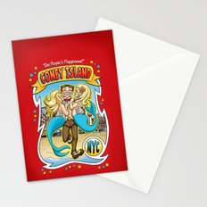The People's Playground Stationery Cards