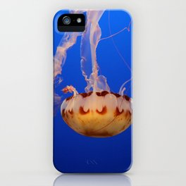 Medusa Jelly iPhone Case