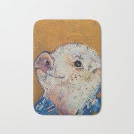 Little Piggy Bath Mat
