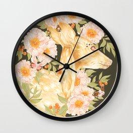 Err, Requiem's Ired Calling Wall Clock