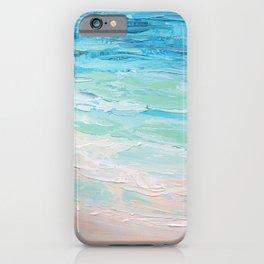 Orient Beach iPhone Case