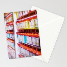 Pantone Pods Stationery Cards