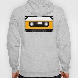 Yellow Cassette Hoody