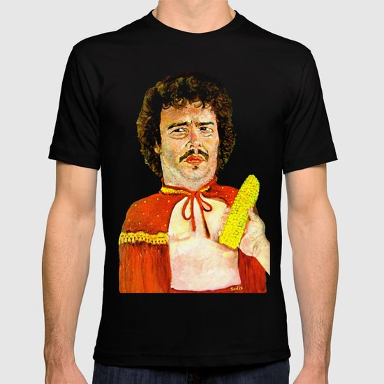 Get That Corn Out Of My Face! T-shirt