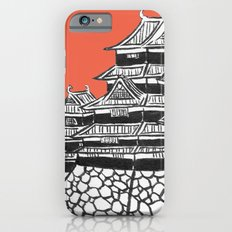 The Black Castle  iPhone 6s Slim Case