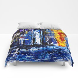 Ocean City Comforters