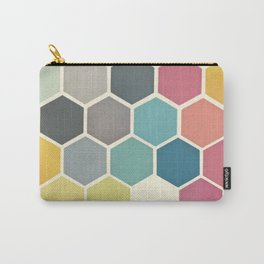 Honeycomb II Carry-All Pouch