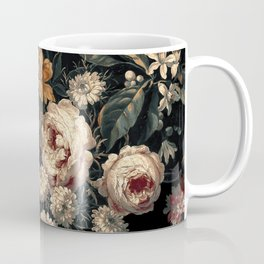 Midnight Garden XIV Coffee Mug