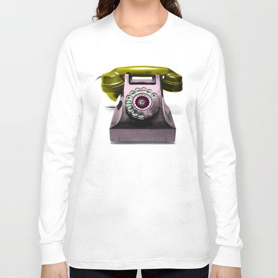 Call Marylin Long Sleeve T-shirt