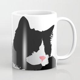 Fancy-Shmancy Tuxedos Coffee Mug