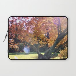 Autumn's Leaves Laptop Sleeve
