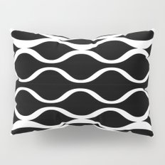 Subatomic Pillow Sham