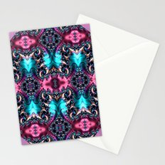 Victorian Dance Stationery Cards