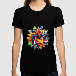 Endless Magen T-shirt